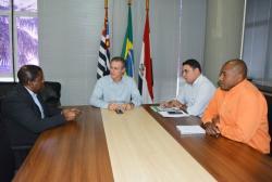 notícia - Coordenadoria Estadual da Juventude lança programa IDJovem em Prudente
